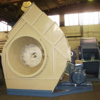 Centrifugal Fans BD Series