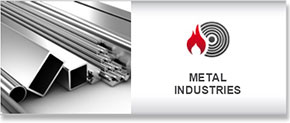 Metal industries